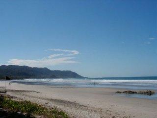 Playa Mal País