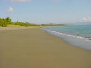 Playa Platanares y Puntarenitas