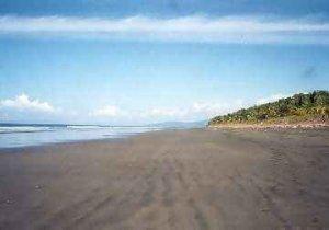 Playa Zancudo