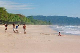 Playa Bahía Drake
