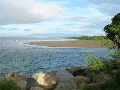 Playa Boca Vieja