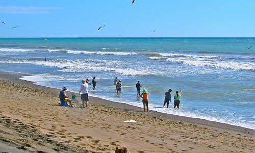 Playa Bongo (Pencal)