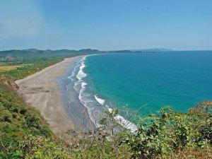 Playa San Miguel (Javilla)