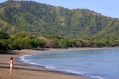 Playa Matapalo (Guanacaste)