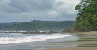 Playa Quizales