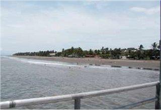 Playa Puntarenas