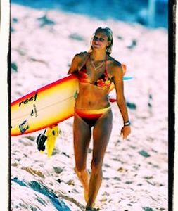 Surfing en Costa Rica