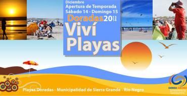 Fecha confirmada para apertura temporada 2013 2014 en Playas Doradas