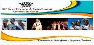 convocan a postulantes a reina de Playas Doradas 2014