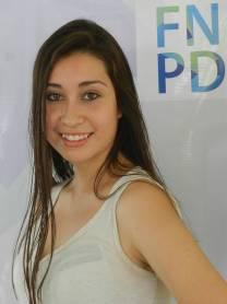 Macarena Entraigas - 16 años