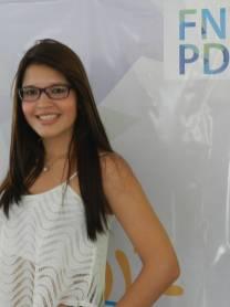 Brenda Campillay - 16 años