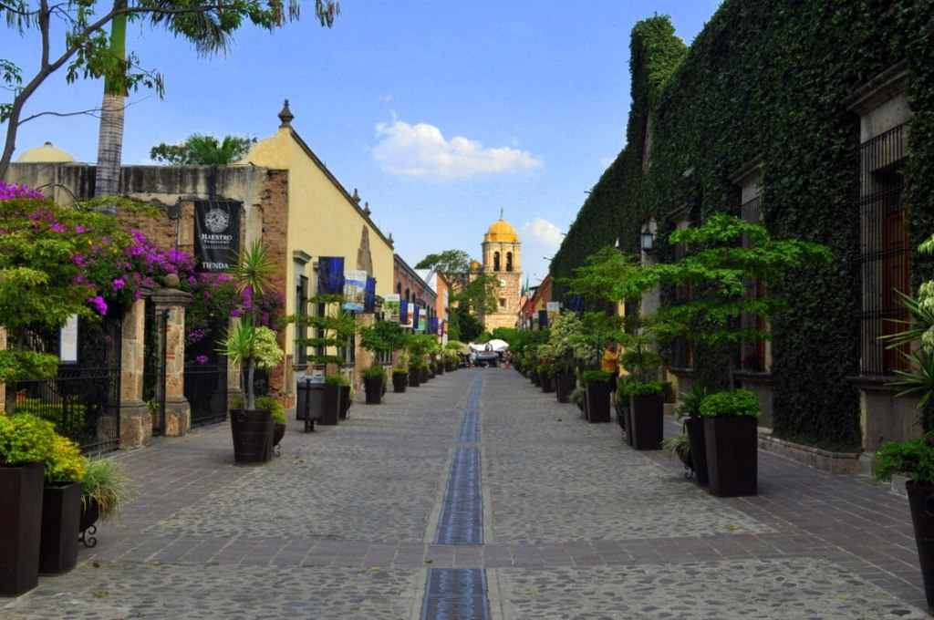 Tequila, the second Pueblo Magico in Jalisco