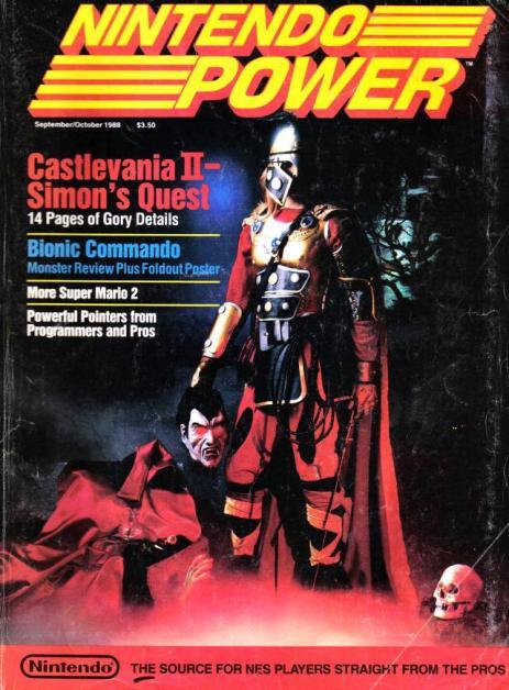 Simons Quest
