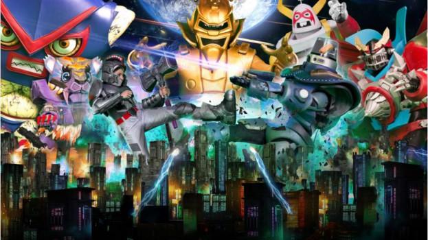 Nickelodeon Picks Up DHXs Massive Monster Mayhem Playback