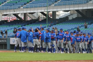 Game 1 Team Philippine