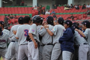 Game 1 Team Thailand