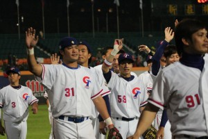 Game 6 Team Chinese Taipei