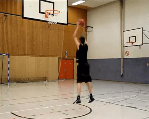 015 Basics – Defeniv Rebound