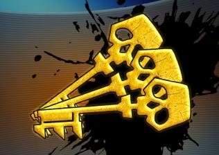 Golden keys borderlands tuto