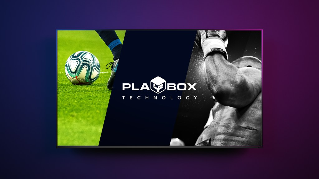 PlayBox celebrates scoring with leading sports channels