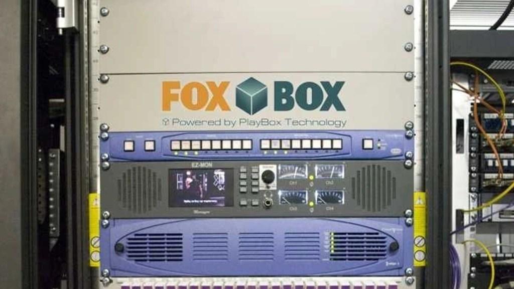 Remote Broadcasting for Fox TV