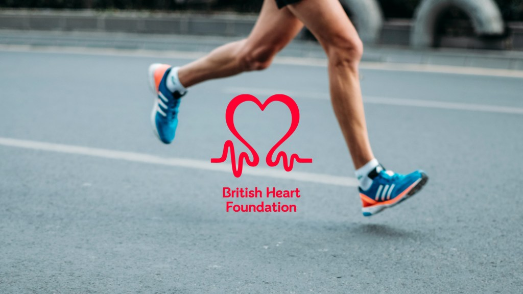 PlayBox Technology supports the British Heart Foundation