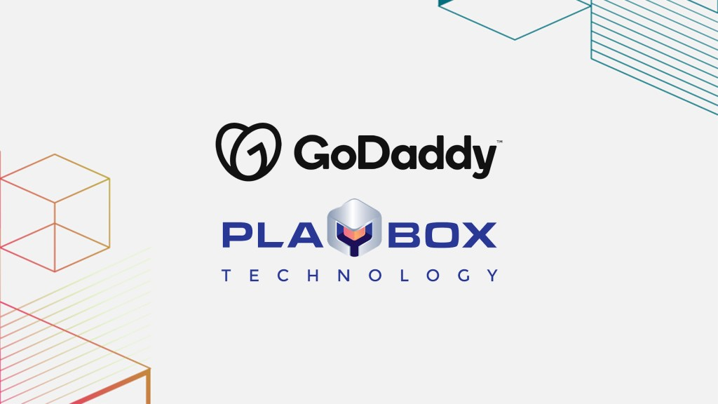 PlayBox Technology Joins the GoDaddy Customer Council