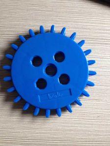 Engranaje azul Broks