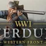 Verdun – Free Weekend – June 2021