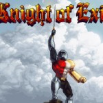 Knight of Exile