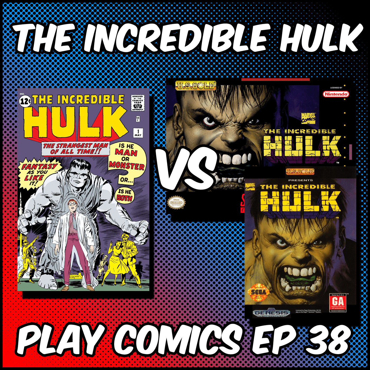The Incredible Hulk With Phil Primeau (Semi Intellectual Musings)