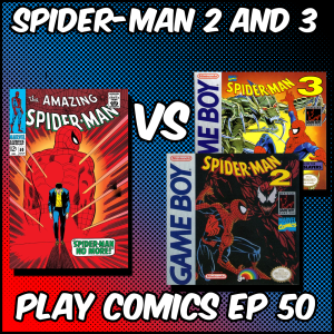 Amazing Spider-Man 2 and 3 with Paul Csomo (Varmints)