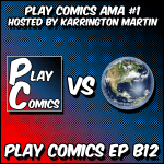 AMA #1 Hosted by Karrington Martin (Real Dudes Podcast)