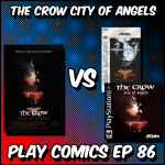 The Crow City of Angles with Justin Williams (SuperTangent)