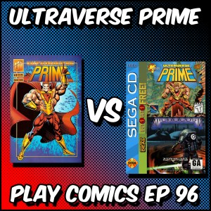 Ultraverse Prime with Scott Niswander (NerdSync)