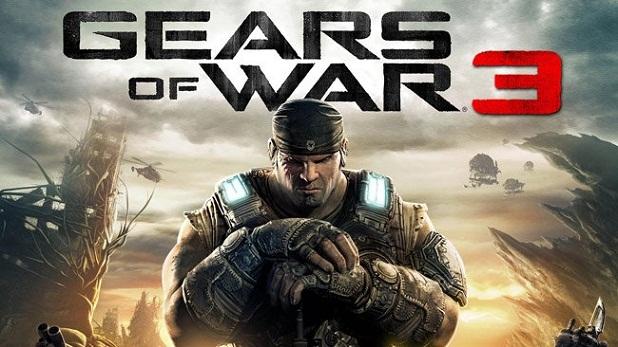 Portada De Gears Of War 3 Y Fecha Para La Beta