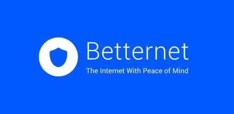 Betternet VPN Premium 6.8.0.673 crack latest version 2021
