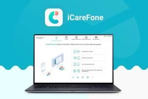Tenorshare iCareFone 2020