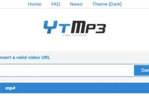 YouTube to MP3 Converter activated