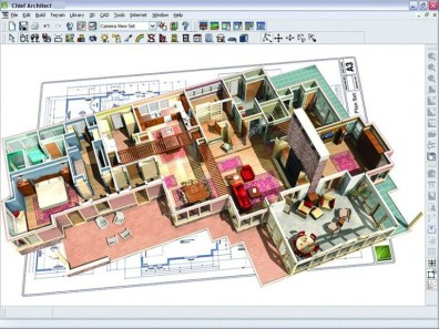 Chief Architect Premier X10 20.3.0.54 Crack FREE Download