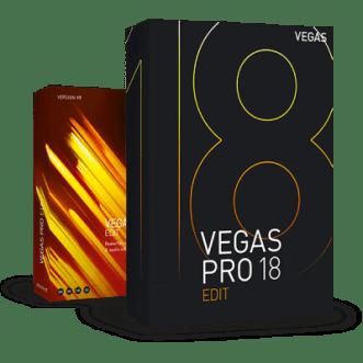 MAGIX VEGAS Pro Crack 18.0.0.527 Full Download Windows Or Mac