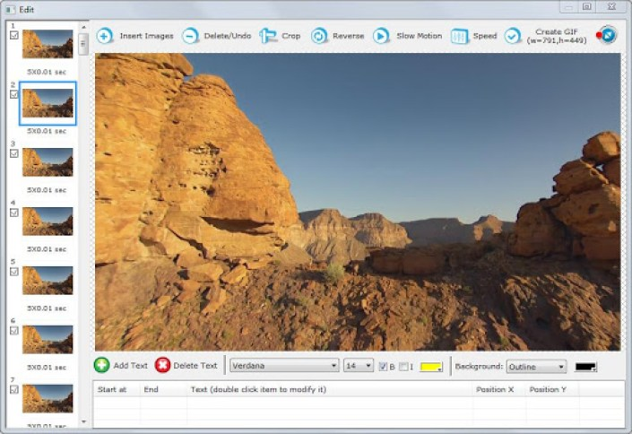 Easy GIF Animator 7.3.6 Crack + Keygen Download [Latest]
