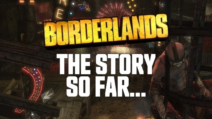 Borderlands 3 Video Traces