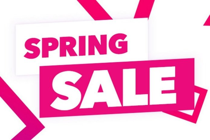 Playstation 4 Spring Sale