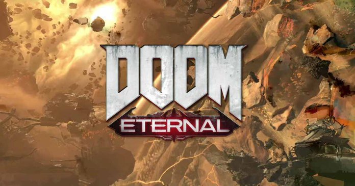 Doom Eternal Will Receive Two Single-Player Expansions After Launch