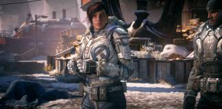 Gears 5 in 4K and HDR With AMD Radeon RX 5700 Gpu: Three Months of Xbox Game Pass on Offer