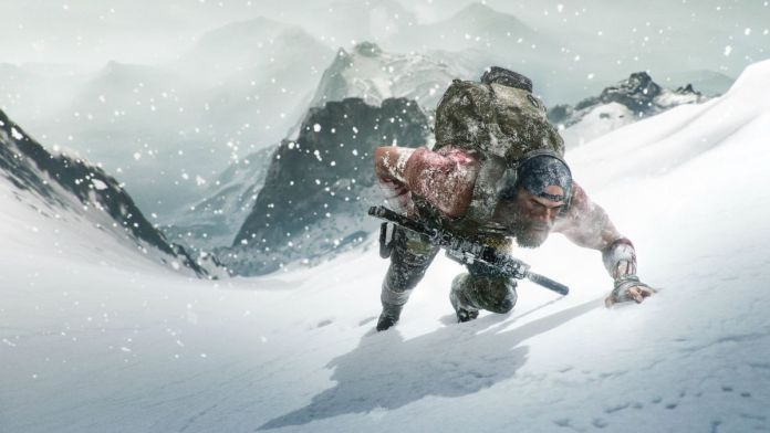 Ghost Recon Breakpoint: The Potential of the PC Version on Video