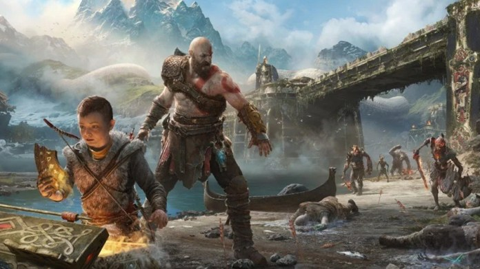 God of War 2 for PS5: Ragnarok Is Coming, Cory Barlog Spreads New Clues