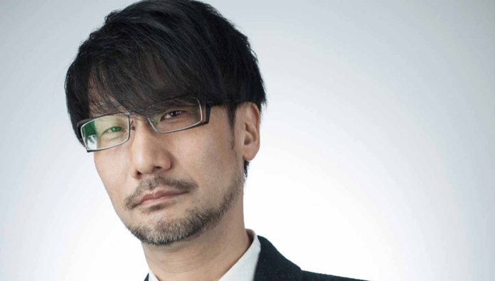 Hideo Kojima Will Be at Comic-Con in San Diego: News About Death Stranding for PS4?