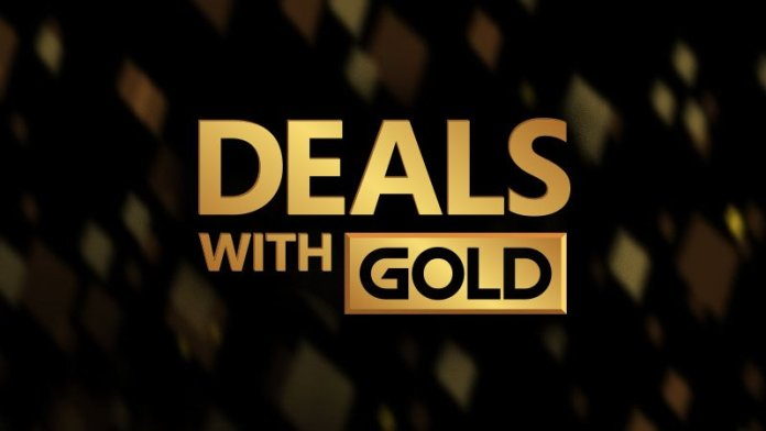 Hitman and Xcom 2 in the Deals With Gold of the Week for Xbox One and Xbox 360